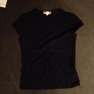 バーニーズニューヨーク(BARNEYS NEW YORK)のBARNEYS NEWYORK チビT(Tシャツ(半袖/袖なし))