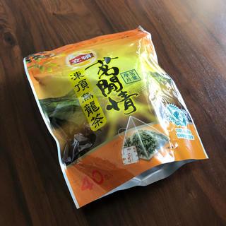 クリプトン(KRYPTON)の台湾ユニリーバ リプトン 凍頂烏龍茶 40パック(茶)