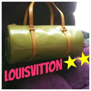 ルイヴィトン(LOUIS VUITTON)の引越し断捨離赤字大特価っ❣️【正規品】LOUISVITTON❤ヴェルニパピヨン(ハンドバッグ)