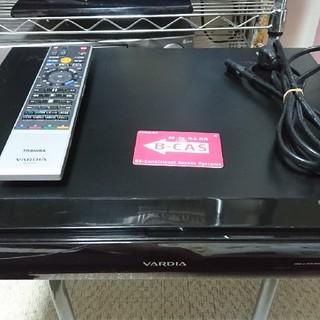 トウシバ(東芝)のsky5151様専用 東芝 HDD DVDレコーダー 動作確認済み(DVDレコーダー)
