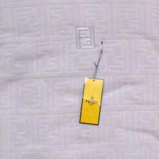 フェンディ(FENDI)のフェンディ  毛布(毛布)