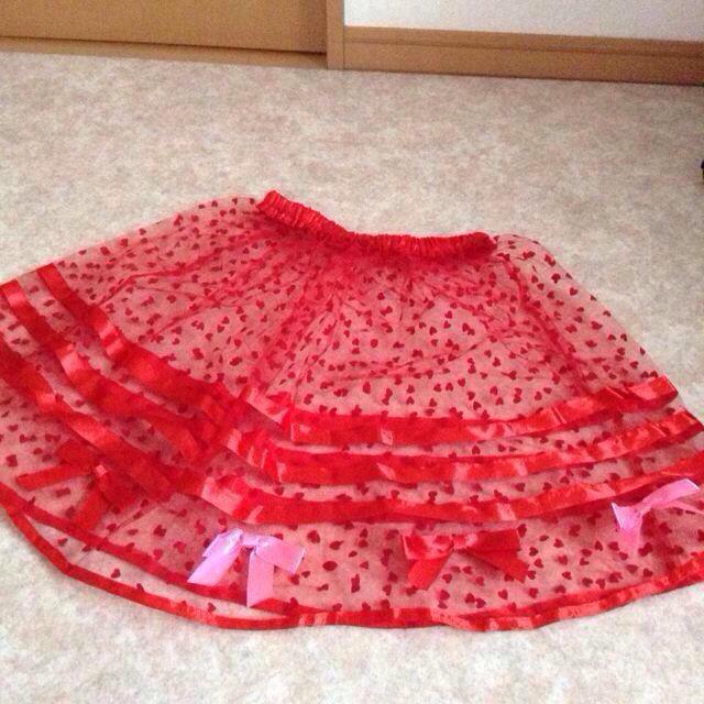 スカート 10日までお取り置き レディースのスカート(ひざ丈スカート)の商品写真