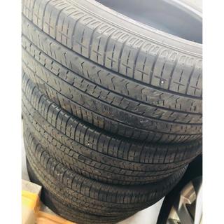グッドイヤー(Goodyear)のサマータイヤ 225/65R17 4本セット(タイヤ)