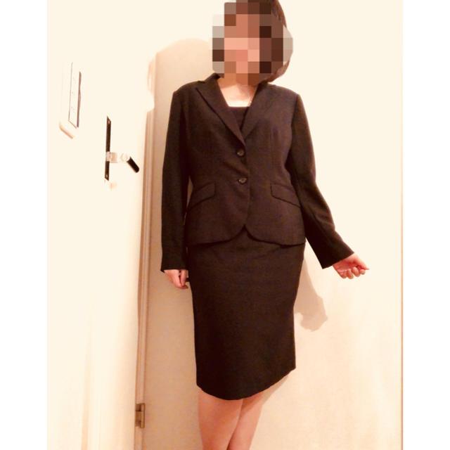 リクルート スーツ イオン