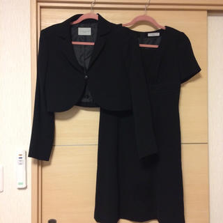 シマムラ(しまむら)のアポロ様専用  ブラックフォーマル(礼服/喪服)