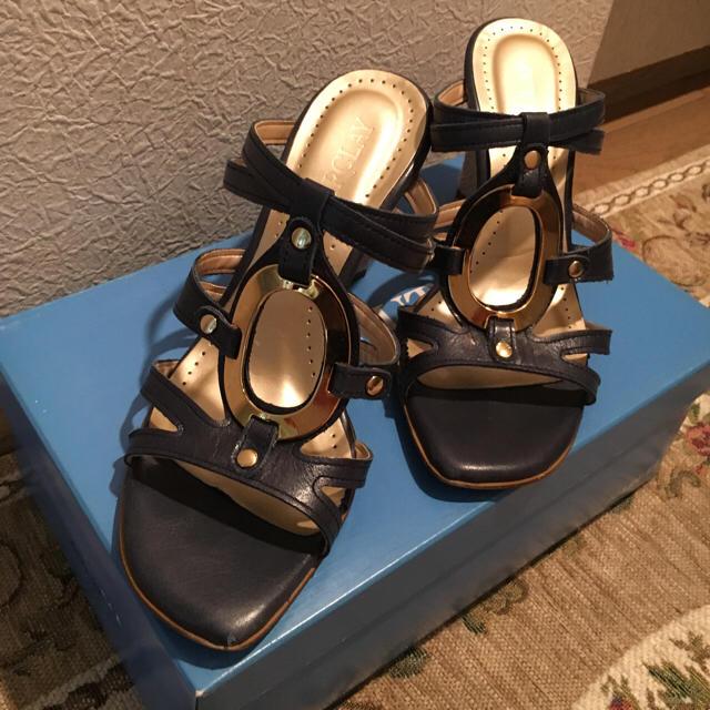BARCLAY(バークレー)のBARCLAYサンダル🌟 レディースの靴/シューズ(サンダル)の商品写真