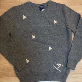 ムッシュラスネール(monsieur lacenaire)のスキーセーター