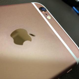 アイフォーン(iPhone)の•iPhone6s 64GB SIMフリー(スマートフォン本体)