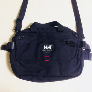 ヘリーハンセン(HELLY HANSEN)の美品‼️送料無料‼️ヘリーハンセン‼️(ボディバッグ/ウエストポーチ)
