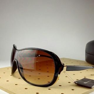 【処分】アイゾーン 一眼サングラス3561ブラウン UVカット(サングラス/メガネ)