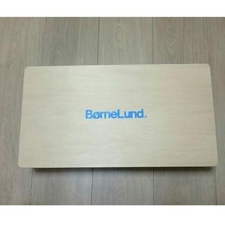 ボーネルンド(BorneLund)のBornelund ひらがな 積み木 セット(積み木/ブロック)