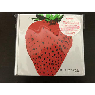 カンジャニエイト(関ジャニ∞)の関ジャニ∞♡アルバム JAM(初回限定盤A)(ポップス/ロック(邦楽))