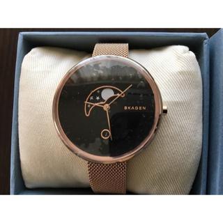 スカーゲン(SKAGEN)の【ラスト1点】スカーゲン 腕時計 SKW2371 SKAGEN(腕時計)