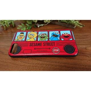 セサミストリート(SESAME STREET)の【youshunさん専用】iphone7ケース セサミストリート   新品未使用(iPhoneケース)