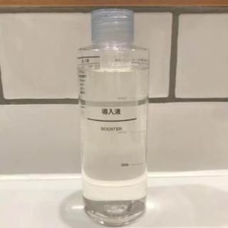 ムジルシリョウヒン(MUJI (無印良品))の無印  導入液  200ml(ブースター / 導入液)
