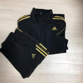 アディダス(adidas)のadidas  ジャージ  春夏 専用(セットアップ)