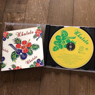 CD Ukulele 松宮幹彦(その他)