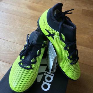 アディダス(adidas)の新品アディダス トレシュー22.5cm(シューズ)