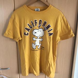 グッドオル(GOOD OL')のSNOOPY × GOOD OL'   CALIFORNIA peanuts(Tシャツ/カットソー(半袖/袖なし))