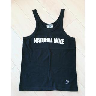 ナチュラルナイン(NATURAL NINE)のnatural nine  タンクトップ(タンクトップ)