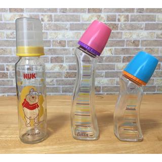 ベッタ(VETTA)の哺乳瓶  Betta   Combi  セット(哺乳ビン)