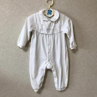 ベビーディオール(baby Dior)のbabyDior*セレモニードレス(セレモニードレス/スーツ)
