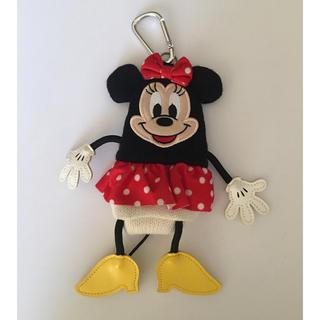 ディズニー(Disney)のミニー♡ゴルフボールチャーム(その他)