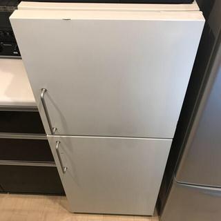 MUJI (無印良品) - 【専用】無印良品 2ドア 単身用 137L TOSHIBA 良品計画 冷蔵庫
