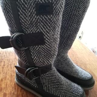 ソレル(SOREL)のソレル チパコウールブーツ 25.5センチ(ブーツ)