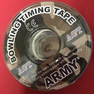 アクト(ACT)のボーリング TIMING テープ(ボウリング)
