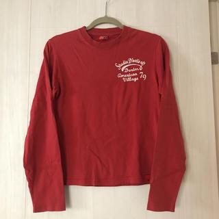 ステュディオダルチザン(STUDIO D'ARTISAN)のダルチザン 長袖トップス(Tシャツ/カットソー(七分/長袖))