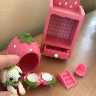 マザーガーデン いちごのおもちゃシリーズ (その他)