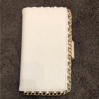 シマムラ(しまむら)のiPhoneケース 6(その他)
