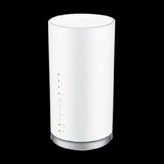 エーユー(au)の最新WiMAX 「Speed Wi-Fi HOME L01s」 (HWS32) (PC周辺機器)