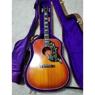 ギブソン(Gibson)の値下げしました Gibson Hummingbird(アコースティックギター)