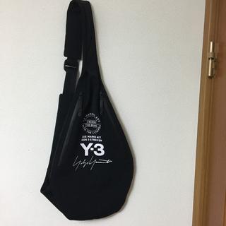 ワイスリー(Y-3)のストックベース様専用(メッセンジャーバッグ)