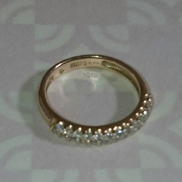 PonteVecchio(ポンテヴェキオ)のポンデヴェキオ  ピンキーリング #2 レディースのアクセサリー(リング(指輪))の商品写真
