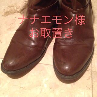 テチチ(Techichi)の【取置き】テチチ ロングブーツ(ブーツ)