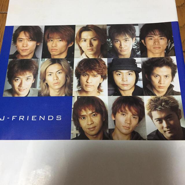 Johnny's - J-FRIENDS マガジン...