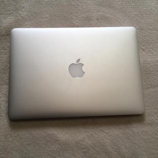 マック(Mac (Apple))の[美品]MacBook Pro 13inch. Retinaディスプレイ(ノートPC)