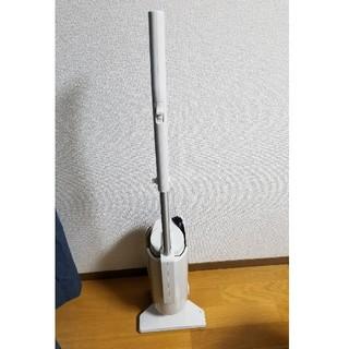 ムジルシリョウヒン(MUJI (無印良品))の無印良品 スティック 掃除機(掃除機)