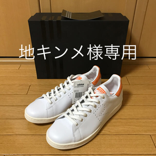 アディダス(adidas)のadidas by RAF SIMONS STAN SMITH(スニーカー)