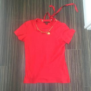 ルイヴィトン(LOUIS VUITTON)のルイヴィトンxs(Tシャツ(半袖/袖なし))