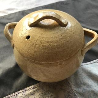 アクタス(ACTUS)のおひつ鍋(調理道具/製菓道具)