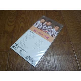 ショウネンタイ(少年隊)の少年隊 8cmCDS 「まいったネ今夜」 CDシングル(ポップス/ロック(邦楽))