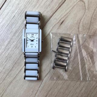 テクノス(TECHNOS)の6/1まで値下げ★ テクノス 腕時計(腕時計)