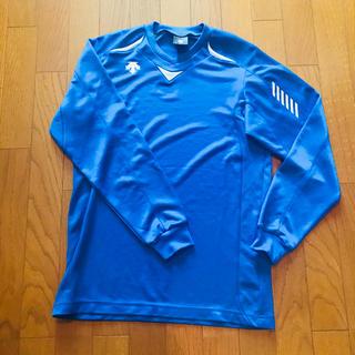 デサント(DESCENTE)のDESCENTE デサント デザインTシャツ(ウェア)