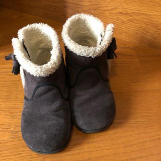 ファミリア(familiar)のファミリアブーツ15cm(ブーツ)