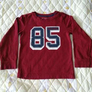 トミーヒルフィガー(TOMMY HILFIGER)のトミーヒルフィガー 4T (100) キッズ(Tシャツ/カットソー)