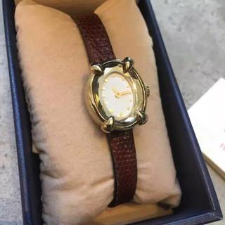 アッシュペーフランス(H.P.FRANCE)のアッシュペーH.P.FRANCEインデュナinduna腕時計(腕時計)